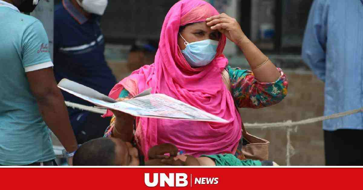 Covid-19: Bangladesh records 78 deaths, 3,031 new cases