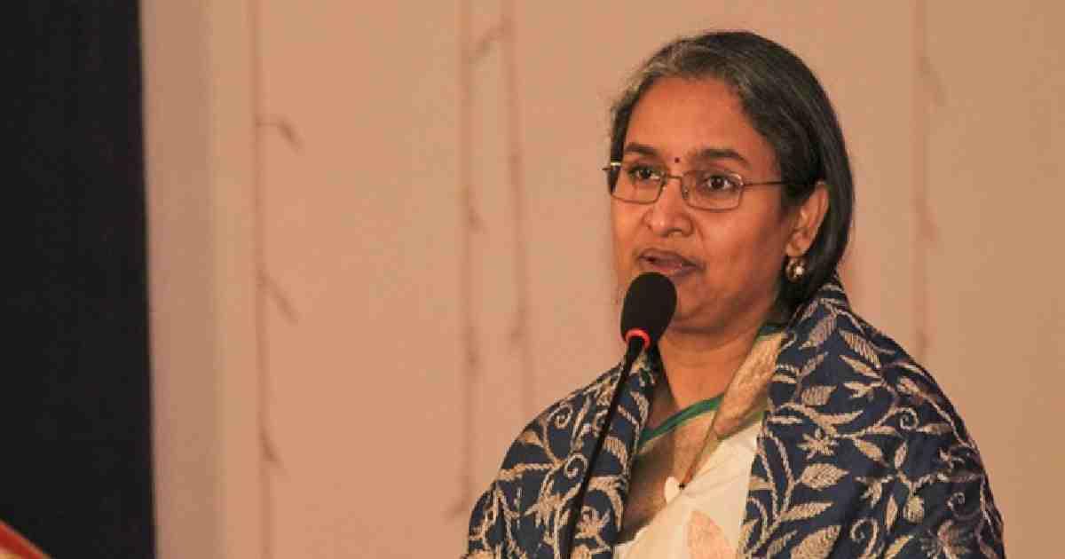 Education Minister Dipu Moni