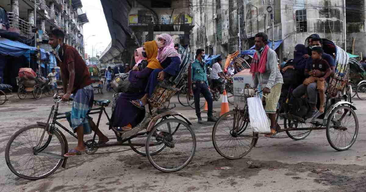Bangladesh's Covid nightmare: 235 more die, 15,776 infected