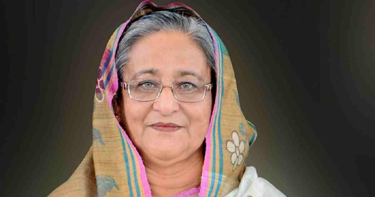 Ensure dignified repatriation of Rohingyas: Hasina to global community
