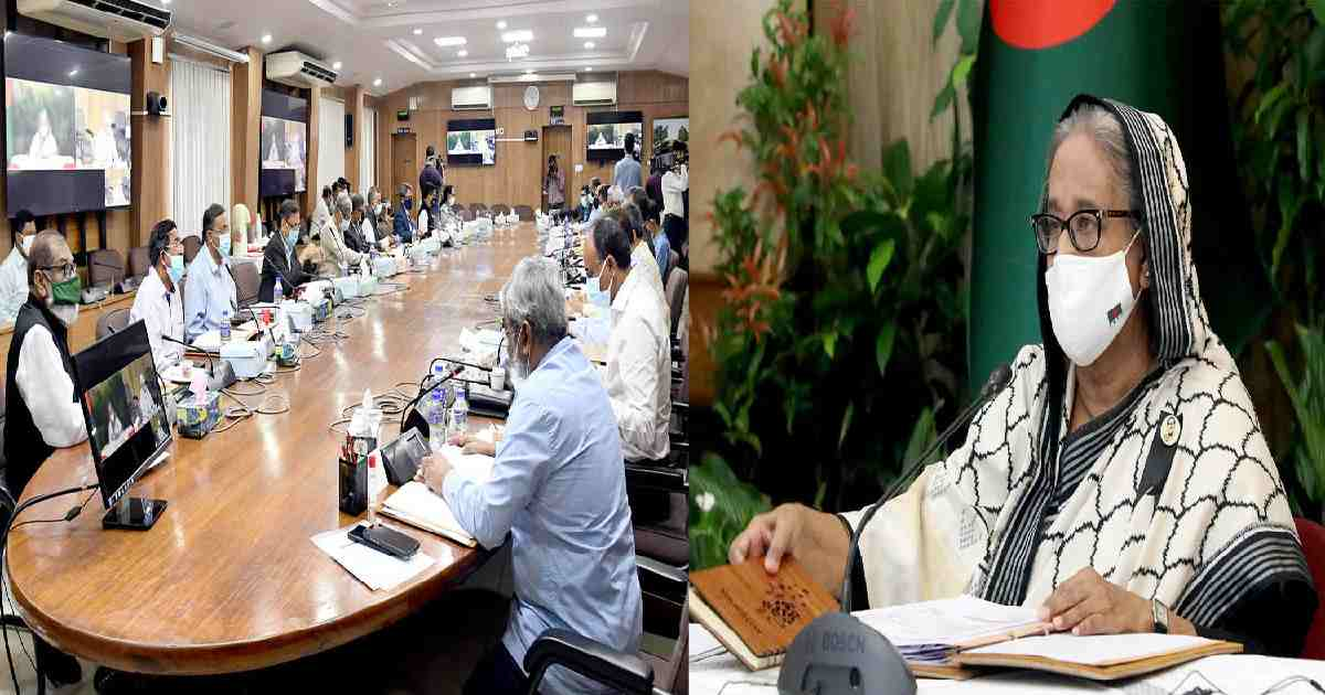 PM orders speeding up vaccination of industrial workers, families
