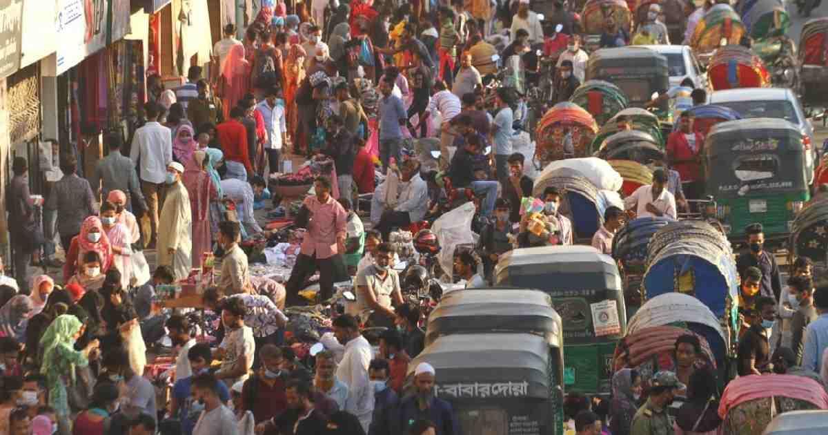 Covid-19: Bangladesh records highest single-day deaths